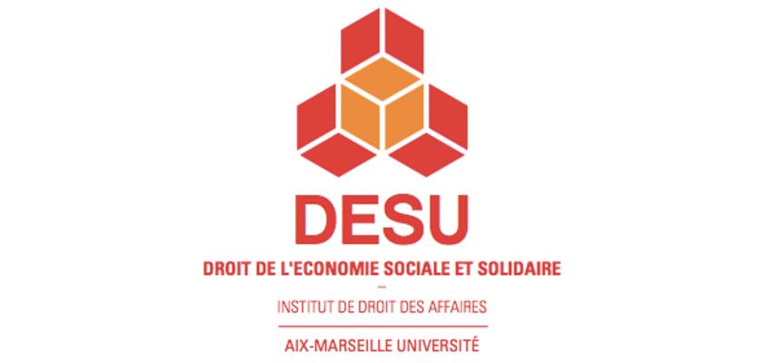Le droit de l conomie sociale et solidaire un secteur - Chambre de l economie sociale et solidaire ...