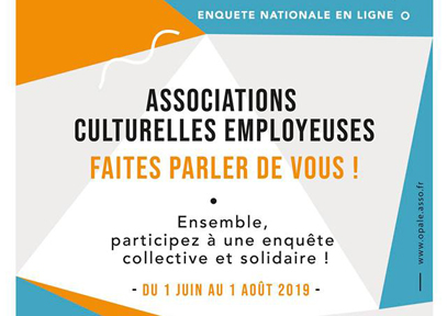 enquête nationale Opale 2019