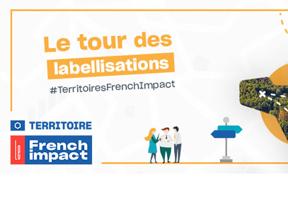 20 premiers territoires french impact