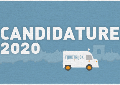 Le concours Fundtruck 2020 | Sowefund