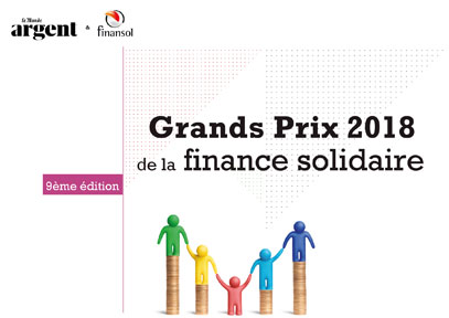 appel a projets grands prix finance solidaire 2018