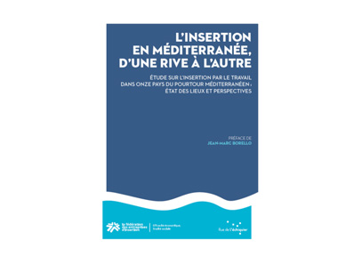 synthese insertion sociale mediterranee