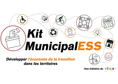 Municipales 2020 : le kit MunicipaESS du RTES