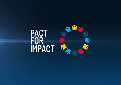 Pact for Impact juillet 2019