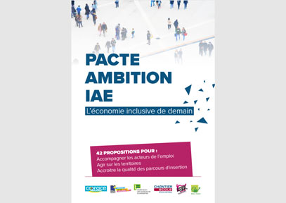 42 propositions PACTE AMBITION IAE