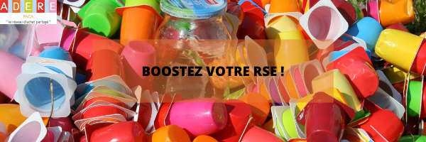 APPEL A PROJETS 2020 - Boostez votre RSE !