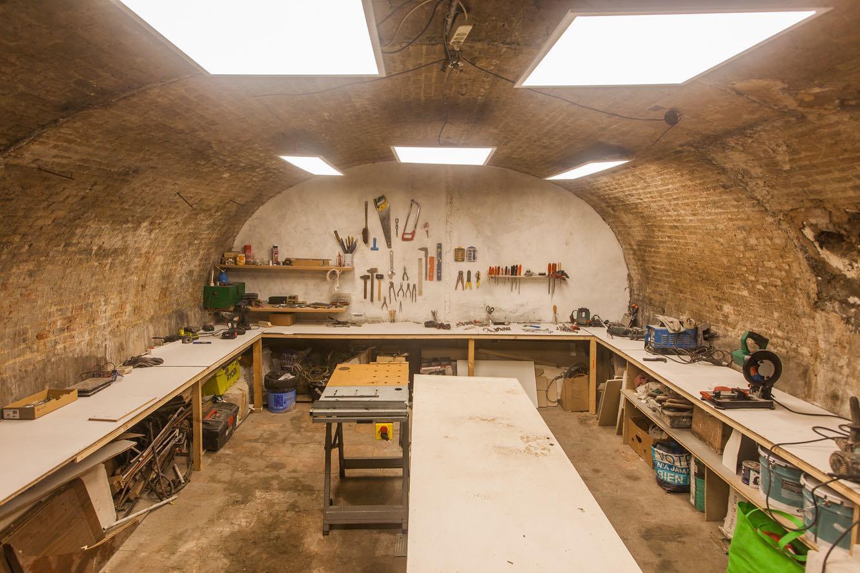 Bricothèque - les ateliers blancarde